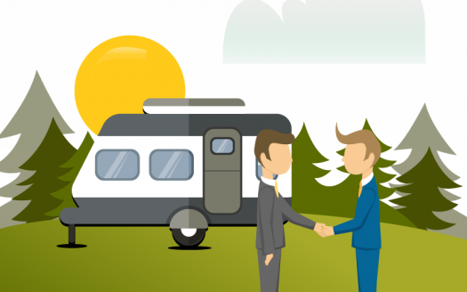 Témoignage : Quel parcours pour devenir propriétaire de camping ?