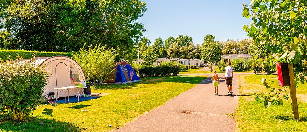 Questions et réponses à un futur acheteur de Camping